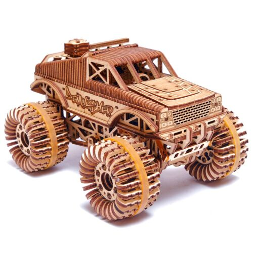 MonsterTruck-3D-wooden-mechanical-model-kit-by-WoodTrick4_1024x1024@2x